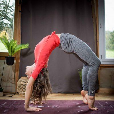 Vinyasa – Yoga
