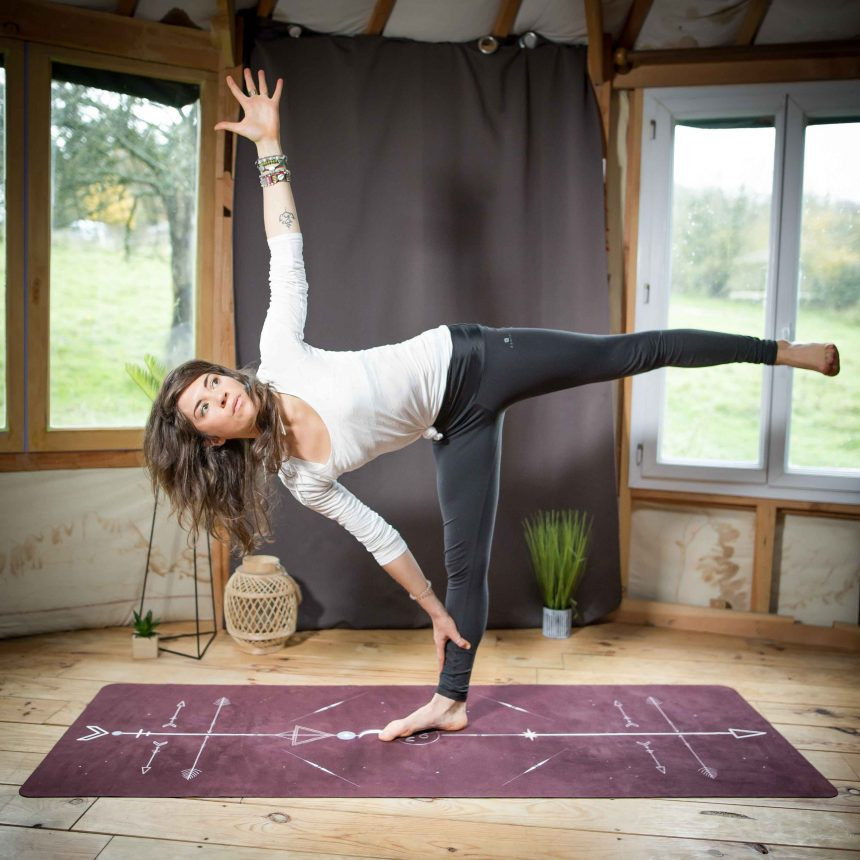 Hathaflow – Yoga